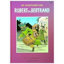 Robert & Bertrand...