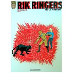 Rik Ringers   integraal HC...