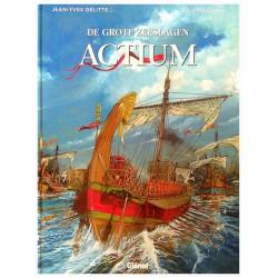Grote zeeslagen 14 HC Actium