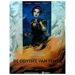 De odyssee van Fenyx 01...