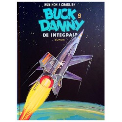 Buck Danny   Integraal HC...