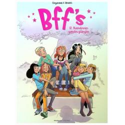 BFF's 12 Vriendinnen zonder...