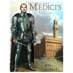 Medici's 04 Cosimo I Van...
