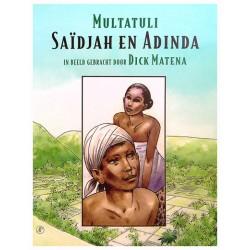Multatuli's Saidah en Adinda