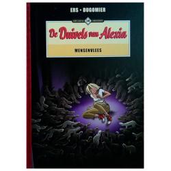 Arcadia Archief  58 Duivels...