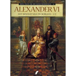 Paus in de geschiedenis 04...