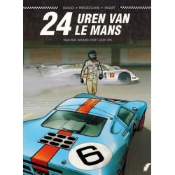 24 Uren van Le Mans 02...