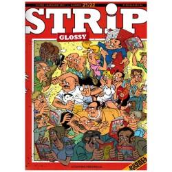 Strip glossy 21/22 Suske &...