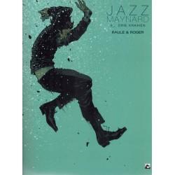 Jazz Maynard 07 Drie kraaien
