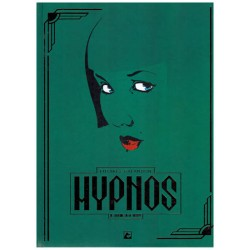 Hypnos HC De leerling en de...