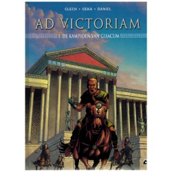 Ad victoriam HC set deel 1 & 2