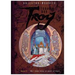 Lanfeust  Trollen van Troy...