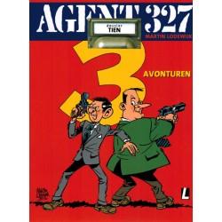 Agent 327  10 3 Avonturen