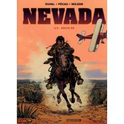 Nevada 02 Route 99