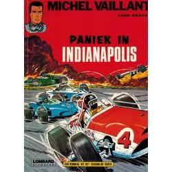 Michel Vaillant 11 Paniek...