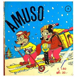Amuso 04% 1e druk 1969