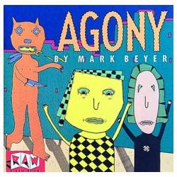 Agony A RAW book
