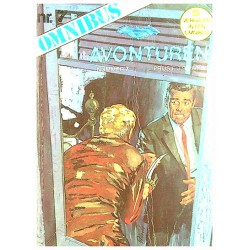 Avonturen omnibus pocket 07...