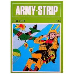 Army-strip pocket 106...