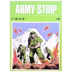 Army-strip pocket set deel...