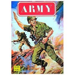 Army pocket 13 het verraad...