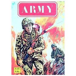 Army pocket 12 Bloedbad in...