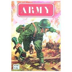 Army pocket 11 Operatie 'Z'...