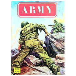 Army pocket 10 Marauders,...