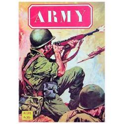 Army pocket 08 Geheime...