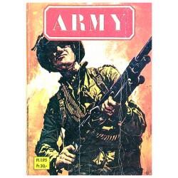 Army pocket 07 Harakiri 1e...
