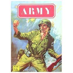 Army pocket 06 Het verraad...