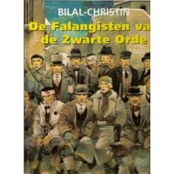 Bilal<br>De falangisten van de zwarte orde HC