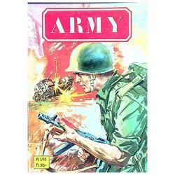 Army pocket 03 Oorlogsbuit...