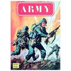 Army pocket 02 De rode...