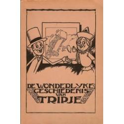 Tripje en Liezebertha 01 Wonderlijke geschiedenis van Tripje