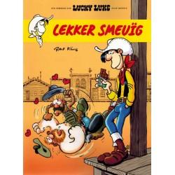 Lucky Luke   Oneshot 05...