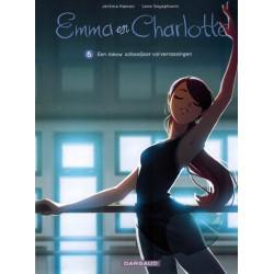 Emma en Charlotte 06 Een...