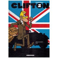 Clifton   integraal HC 02