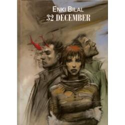 Bilal<br>De slaap van het monster 02<br>32 December HC