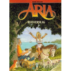 Aria  40 Reisverslag