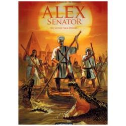 Alex  senator 12 De schijf...