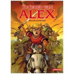Alex   De jeugd van Alex 02...