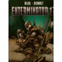 Bilal<br>Exterminator 17 01 HC