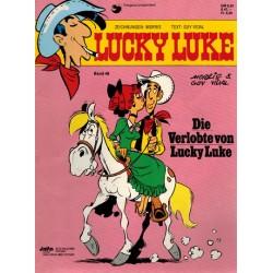 Lucky Luke Taal Duits Die...