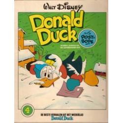 Donald Duck beste verhalen 004 Als postbode 1e druk 1977