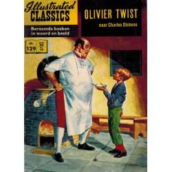 Illustrated Classics 129...