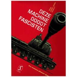 War machines HC 01 Deze...