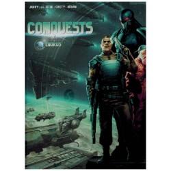 Conquests HC 05 Enorus