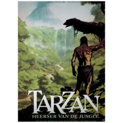Tarzan  HC Heerser van de...