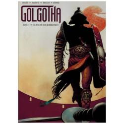 Golgotha HC 01 De arena der...
